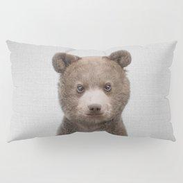 Baby Bear - Colorful Pillow Sham