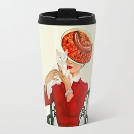 The Way I see You Travel Mug