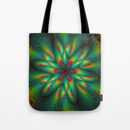 Satiation Tote Bag