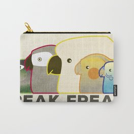 Beak Freak Carry-All Pouch