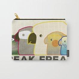 Beak Freak Carry-All Pouch