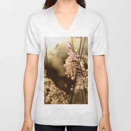 Blowing in the Breeze Unisex V-Neck