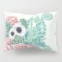 A Taste of Spring Pillow Sham