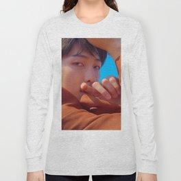 RM / Kim Nam Joon - BTS Long Sleeve T-shirt
