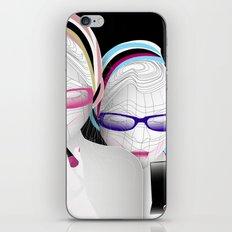 Girly iPhone & iPod Skin