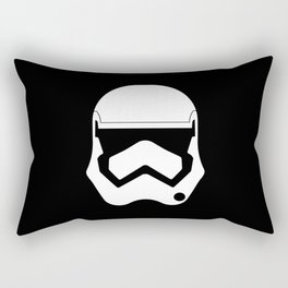 The New Stormtrooper Rectangular Pillow