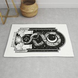 La Lune Rug