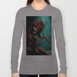 Cave Screamer Long Sleeve T-shirt