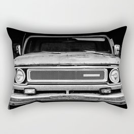 Garage Beauty Rectangular Pillow