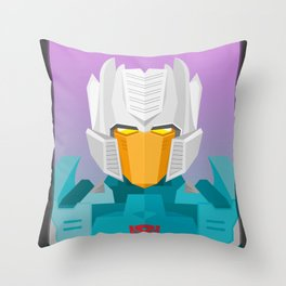 Brainstorm MTMTE Throw Pillow