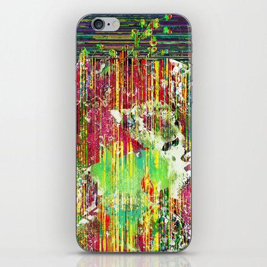 Rare Earth 2 iPhone Skin