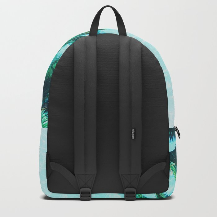 Palm Chill! Backpack
