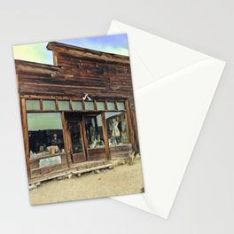 Bodie II Stationery Cards
