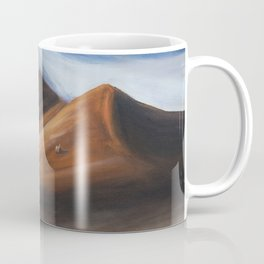 Namib Desert Coffee Mug