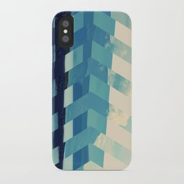 Lakeside Drive iPhone Case