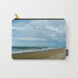 The Beach in AU Carry-All Pouch
