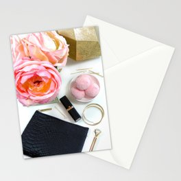 Hues of Design - 1031 Stationery Cards