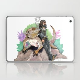King Richard & Tad Cooper Laptop & iPad Skin