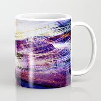 freedom Mugs featuring freedom by  Agostino Lo Coco