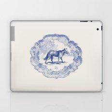 DelftWare Wolf Laptop & iPad Skin
