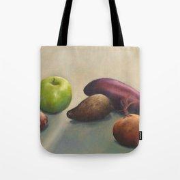 Still life, autumnal tones Tote Bag