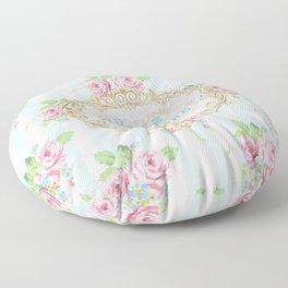 Belle Jardiniere Floor Pillow