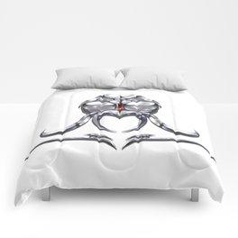 Imirik Crimsonfang, The Red Angel Comforters