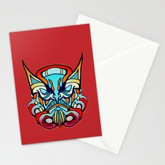 Wolverine + StormTrooper Stationery Cards