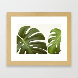 Verdure #6 Framed Art Print