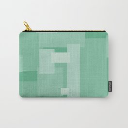 Matted Green - Color Therapy Carry-All Pouch