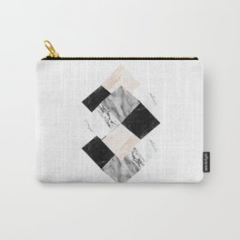 Texture Me Carry-All Pouch