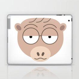 Sluggish Monkey Laptop & iPad Skin