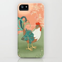 I've Got To Crow iPhone Case