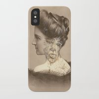 war iPhone & iPod Cases featuring War by Beery Method