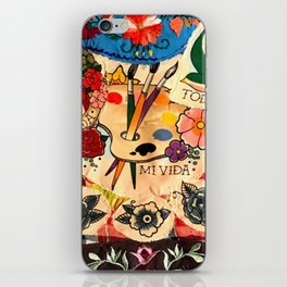 ART LIFE iPhone Skin