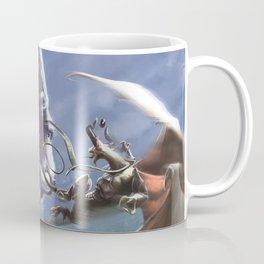 Terror of the Ocean Coffee Mug