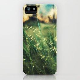 Nouvelle Vague iPhone Case