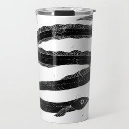 European Eel Travel Mug