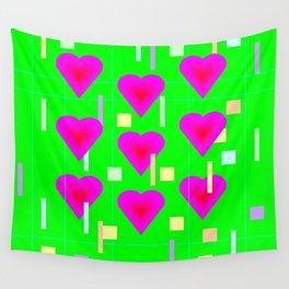 Valentine 009 Wall Tapestry