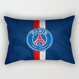 psg - paris saint germain Rectangular Pillow