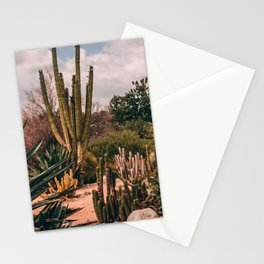 Cactus_0012 Stationery Cards