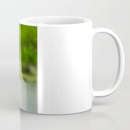 Marsh Egret Coffee Mug