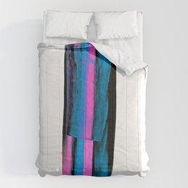Skinny Comforters
