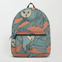 Court of owls Backpack