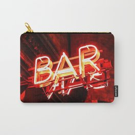 B-A-R Carry-All Pouch