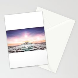 Inspired by The Three-Body Problem | Iceland Stationery Cards