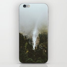 wilder mind iPhone Skin