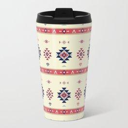 AFE Tribal Pattern2 Travel Mug