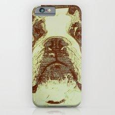 el Bulli iPhone 6 Slim Case