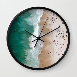 Copacabana Wall Clock